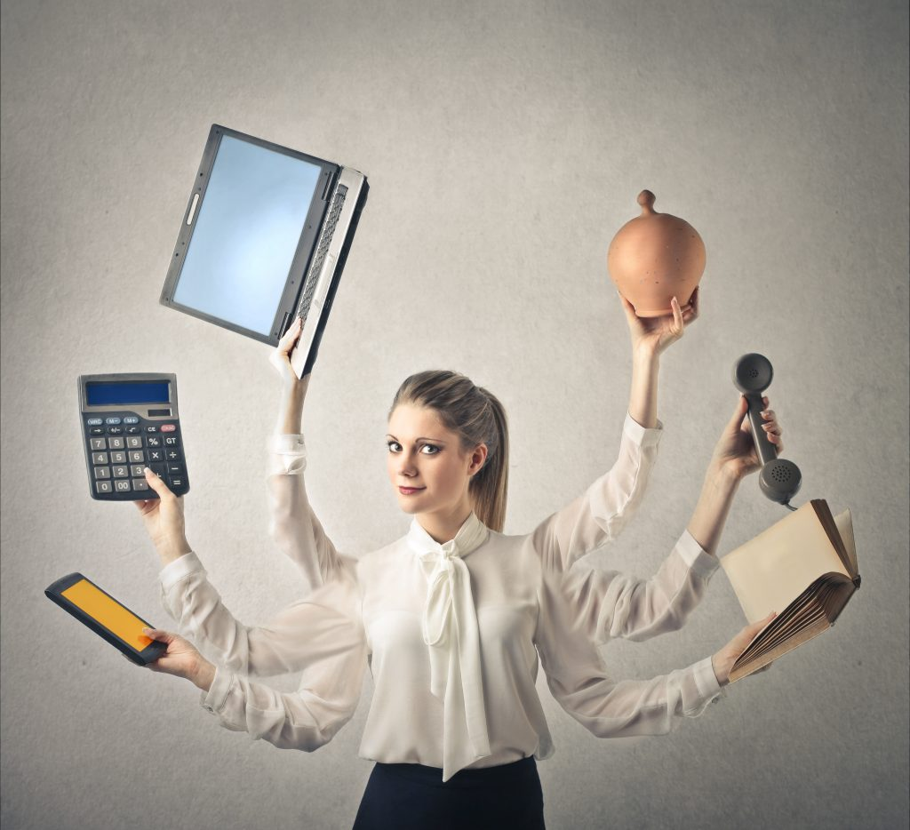 Does multitasking exist?