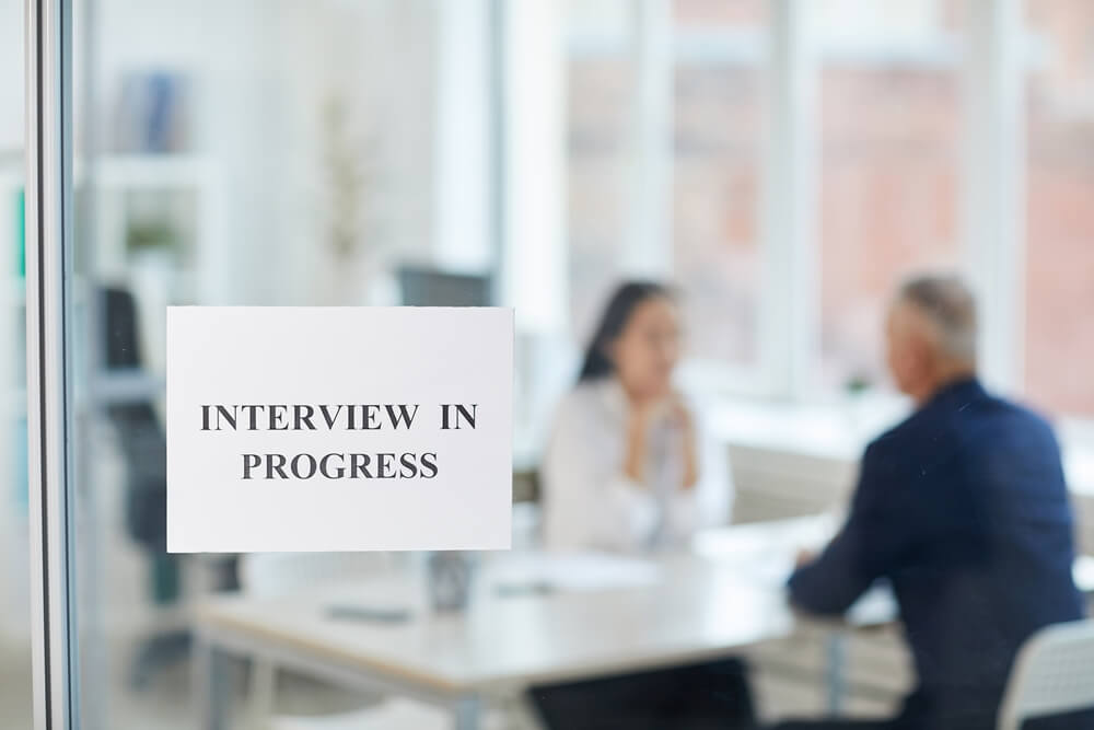 Interviews don't have to be tough.