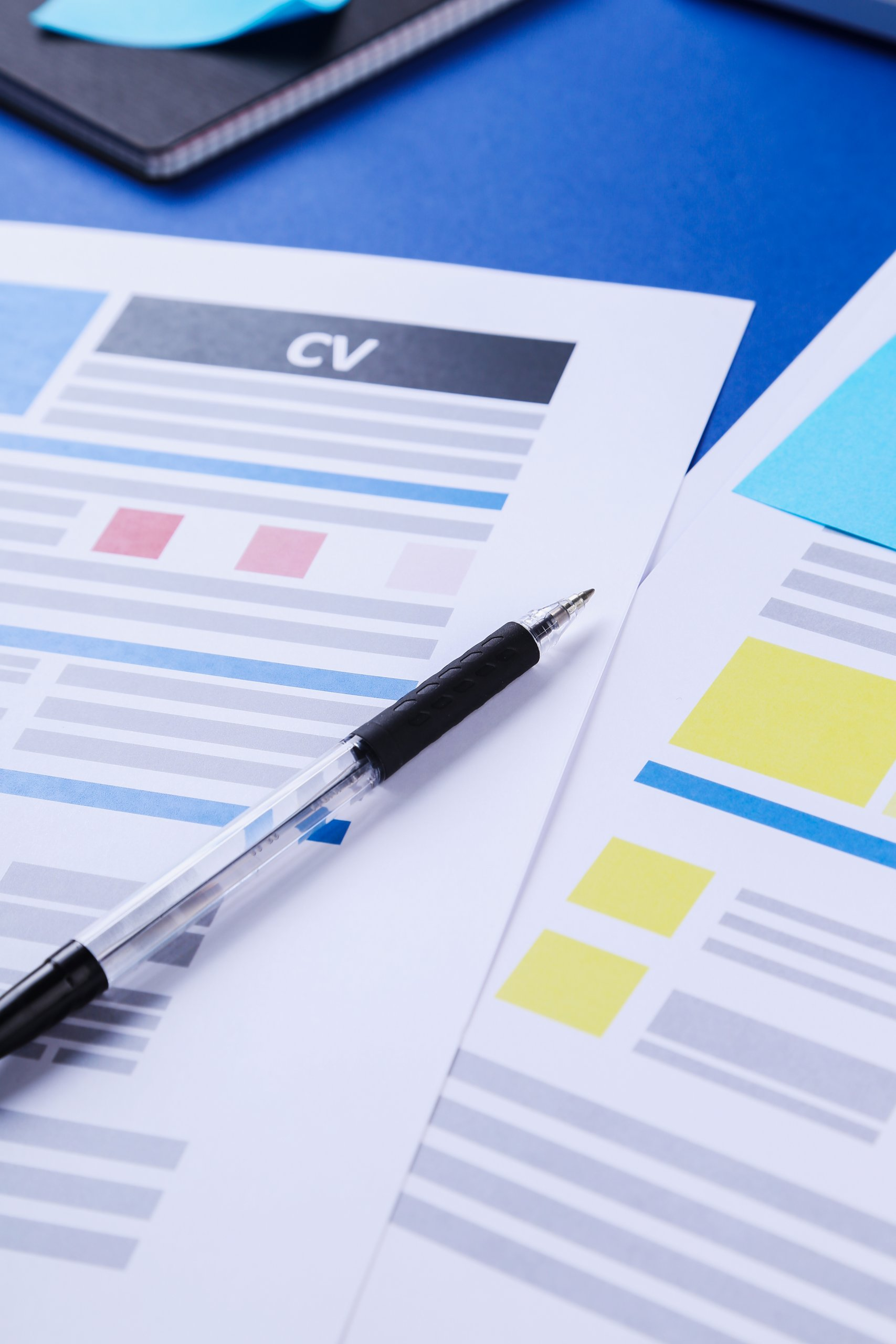 Writing a CV is cumbersome, but it's worth it!